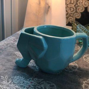 Other - Elephant mug
